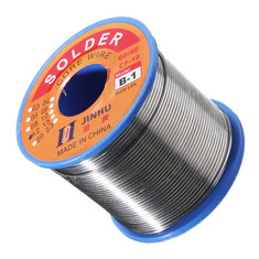 400g 1.2mm Welding Wire 60/40 Rosin Core Solder 2.0 Percent  Tin Lead Soldering Wire Reel