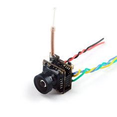 Eachine US65 UK65 FPV Racing Drone Spare Part AIO 5.8G 700TVL 25mW VTX FPV Camera Smartaudio Ready