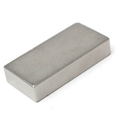 Neodymium Block Magnet 45 X 22 X 8mm N52 Magnets DIY MRO New