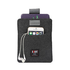 BUBM BM-DH001 Felt Cover for Kindle Paperwhite Soft Shockproof Travel Holder for All Paperwhite bag - BUBM-BM-DH001-Felt-Cover-for-Kindle-Paperwhite-Soft-Shockproof-Travel-Holder-for-All-Paperwhite-bag , BUBM BM-DH001 Felt Cover for Kindle Paperwhite Soft Shockproof Travel Holder for All Paperwhite bag , banggood.com