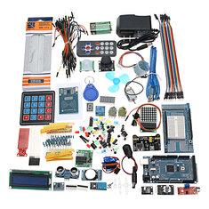 Komponenty nakúpite na Bangood