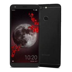 SHARPB10GlobalVersion5.7дюймов HD + 4000 мАч 13.0MP+8.0MP Двойные задние камеры 3GB 32GB MTK6750T Octa Core 4G Смартфон