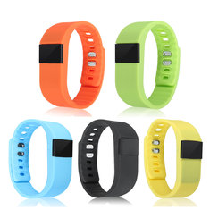TW64 Bluetooth Pedometer Smart Wrist Watch Bracelet For Android IOS Iphone