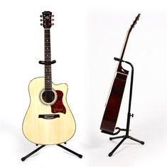 Foldable Guitar Stand Holder For Guitar Bass Player