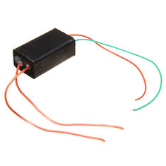 Dc generator buy cheap dc generator from banggood dc 3 6v 50kv 05 1a pulse high voltage module high voltage generator high fandeluxe Image collections