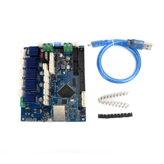 Cloned Duet Ethernet V1.04 Advanced 32 Bit Electronics Board Mainboard Motherboard Providing Ethernet Connectivity For 3D Printers CNC Machines - Cloned-Duet-Ethernet-V1.04-Advanced-32-Bit-Electronics-Board-Mainboard-Motherboard-Providing-Ethernet-Connectivity-For-3D-Printers-CNC-Machines , Cloned Duet Ethernet V1.04 Advanced 32 Bit Electronics Board Mainboard Motherboard Providing Ethernet Connect