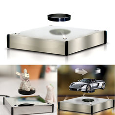 Magnetic Levitation Floating Phone Camera Display Jewelry Shop Store Decor Science Toys
