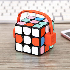 Xiaomi Giiker Super Square Magic Cube Smart App Real-time Synchronization Science Education Toy Gift