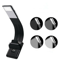 USB Rechargeable LED Reading Book Light Multifunctional Flexible Clip-on Night Lamp for Kindle IPad - USB-Rechargeable-LED-Reading-Book-Light-Multifunctional-Flexible-Clip-on-Night-Lamp-for-Kindle-IPad , USB Rechargeable LED Reading Book Light Multifunctional Flexible Clip-on Night Lamp for Kindle IPad , banggood.com