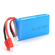 ... Syma X8C X8W X8G X8HC X8HW X8HG RC Quadcopter Spare Part Upgraded 7.4V 2400mAh Li