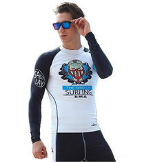 Clothes gay yellow watersports apparel