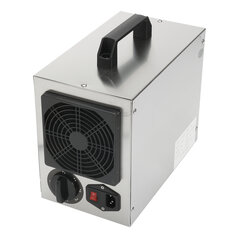 Commercial Ozone Generator 7g/h O3 Air Purifier Deodorizer 220V/110 Aircleaner