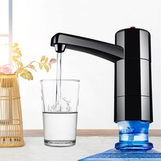 Wireless Automatic Electric Water Pump Dispenser Gallon Bottle Drinking Switch