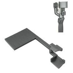 Gimbal Fixed Mount X Y Z Axis Anti-Swing Holder Anti-sway for DJI OSMO Mobile 2