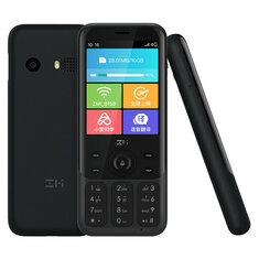 c4dcb801a06 Xiaomi ZMI Z1 4G Network Wifi Multi-user Hotspot Sharing 5000mAh Power Bank  Feature Phone