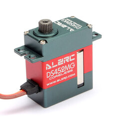 ALZRC Devil 380 420 480 X360 Parts DS452MG 450 CCPM Mini Digital Metal Servo