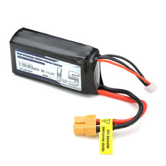 Eachine Racer 250 Drone Spare Part 1500mAh 3S 11.1V 25C Lipo Battery