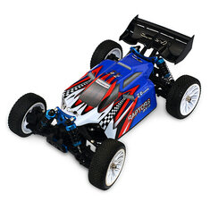 ZD Racing RAPTORS BX-16 9051 1/16 2.4G 4WD 55km/h Brushless Racing Rc Car Off-Road Buggy RTR Toys