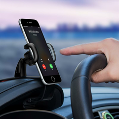 Universal Anti-slip 360 Degree Rotation Car Mount Dashboard Holder for Xiaomi Mobile Phone