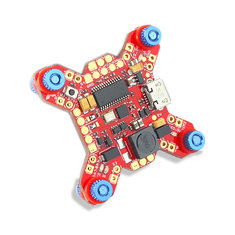 Furious FPV FORTINI F4 32Khz 16MB Flight Controller with OSD Rev.2 5V 2A BEC for RC Drone FPV Racing