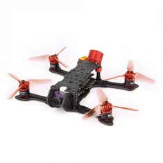 iFlight iH3 3 Inch Aerial FPV Racing Drone F3 15A ESC Micro Swift CCD 2.1mm FPV Camera 112g