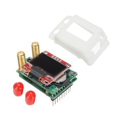 Realacc Achilles RX5808-PRO-PLUS-OSD 5.8G 48CH FPV Receiver RP-SMA For Fatshark Goggles
