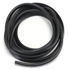 3m Long Rubber Seal Ring Strip Edge Protector Anti-scratch U Type for Door Window