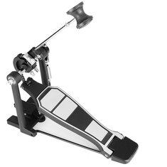 Bass Alloy Jazz Drum Pedal Single Chain Drive Adult Music Drive Percussion Instrument Accessories