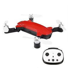 SIMTOO XT-175 Fairy Selfie Drone GPS 1080P HD Camera Foldable Wifi FPV Brushless RC Quadcopter