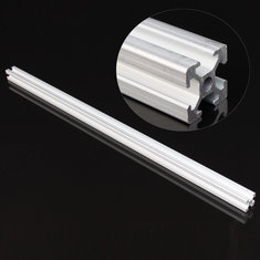Machifit 500mm Length 2020 T-Slot Aluminum Profile Extrusion Frame For CNC
