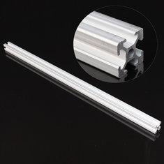 Machifit 500mm Length 2020 T-Slot Aluminum Profile Extrusion Frame For CNC