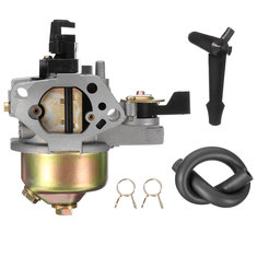 Honda carburetor buy cheap honda carburetor from banggood carburetor carb lawn for honda gx390 13 hp engine 16100 zf6 v01 16100 fandeluxe Images