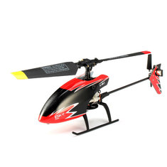 ESKY 150X 2.4G 4CH Mini 6 Axis Gyro Flybarless RC Helicopter With CC3D