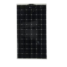 Elfeland® EL-09 200W 18V A-Class Semi Flexible Solar Panel Off Grid With 1.5m Cable For Home RV Boat