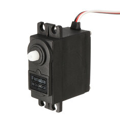 Genuine Futaba S3003 Standard Nylon Gear Servo For Remote Control Model