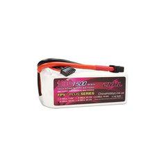 CNHL G+PLUS 18.5V 1500mAh 5S 100C Lipo Battery XT60U Plug for RC Drone FPV Racing
