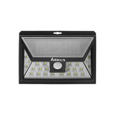 ... ARILUX® AL-SL 09 Solar Light 24 LED Waterproof PIR Motion Sensor Light Outdoor  sc 1 st  Banggood & LED Solar Lights - Shop Best Outdoor Solar Lights with Low Price