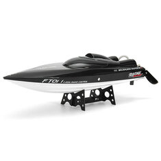 Feilun FT011 65CM 2.4G Brushless RC Boat High Speed Racing Boat With Water Cooling System