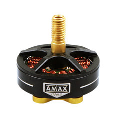 AMAXinno 2305 2350/2550KV 2-6S CW Thread Brushless Motor for RC Drone FPV Racing