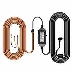 Купить Viofo A129 Авто камера 3 Провод ACC HK3 Hardwire Набор для режима парковки