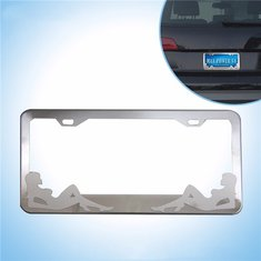 License Plate Accessories