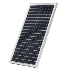 Elfeland P-30 30W 18V Energy Poly Solar Panel Battery Tricle Charger For Boat Caravan Motorhome