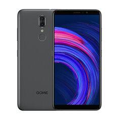 GOMEFenmmyNote5.99дюймовHD Распознавание лиц 3500 мАч 4 ГБ 64GB HelioP23 Octa Core 4G Смартфон