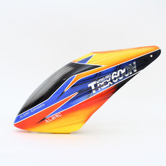 ALZRC T-REX 600N Pro RC Helicopter Canopy A / B
