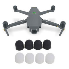 4Pcs Silicone Motor Cap Protection Cover Guard for DJI MAVIC 2 PRO/ZOOM Drone