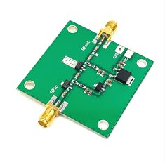 Signal Amplifier Microwave RF 28dB High Gain Booster 20-1500MHz SMA For TV FM Radio Wideband
