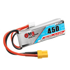 GNB 7.4V 2S 450MAH  - Banggood RC Parts Coupons