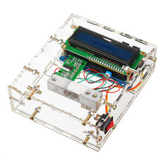 Assembled 3kg Electronics Scale Bracket 3kg Weighing Sensor With Acrylic Shell - Assembled-3kg-Electronics-Scale-Bracket-3kg-Weighing-Sensor-With-Acrylic-Shell , Assembled 3kg Electronics Scale Bracket 3kg Weighing Sensor With Acrylic Shell , banggood.com