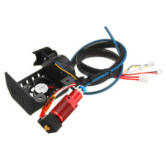 Creality 3D® Full Assembled Extruder Hot End Kit For CR-10S Pro 3D Printer Part