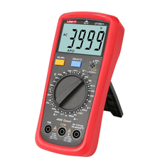 Dc volt amp meter buy cheap dc volt amp meter from banggood uni t ut39c digital multimeter ac dc volt amp ohm capacitance temp hz tester ut39c fandeluxe Image collections